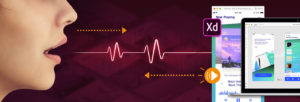 音声コントロールのイメージ画像